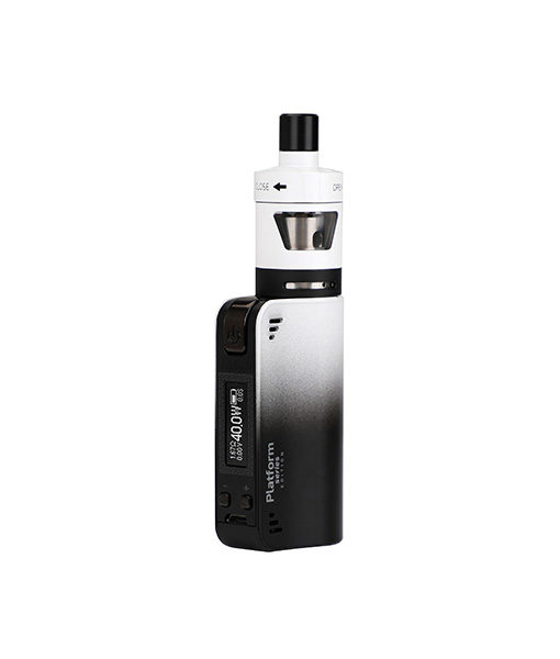 Innokin CoolFire Mini Zenith D22 Kit White and Black