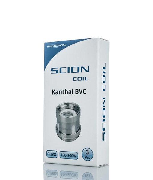 Innokin Scion Coils 3-Pack 0.36 ohm