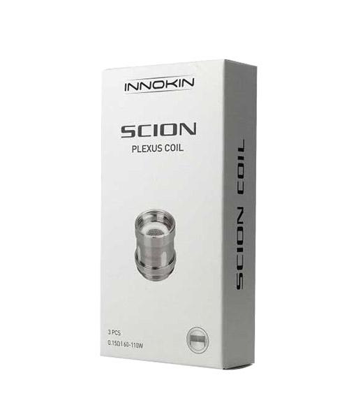Innokin Scion/Plexus Coils 3-Pack 0.15 ohm