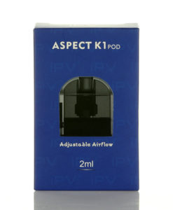 iPV Aspect K1 Pods 2-Pack