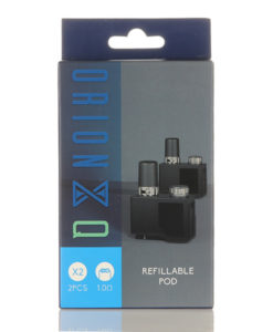 Lost Vape Orion Q Replacement Pods 2-Pack