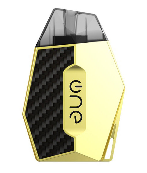 OneVape Lambo Pod System Limited Edition Gold/CF
