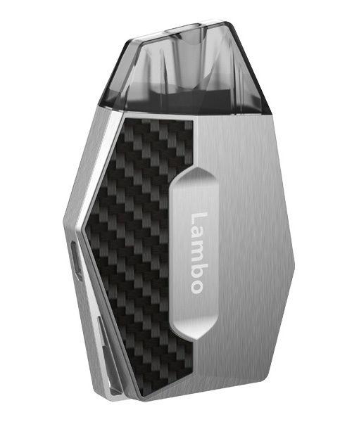 OneVape Lambo Pod System Silver/CF