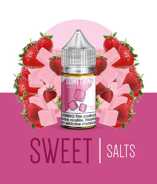 Rounds Salts Something Sweet 30ml