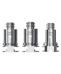 SMOK Nord Replacement Coils 5-Pack