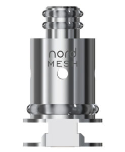 SMOK Nord Replacement Coils 5-Pack Mesh