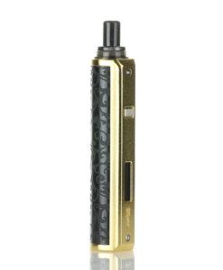 YiHi SXmini Mi Class Black Tang Golden