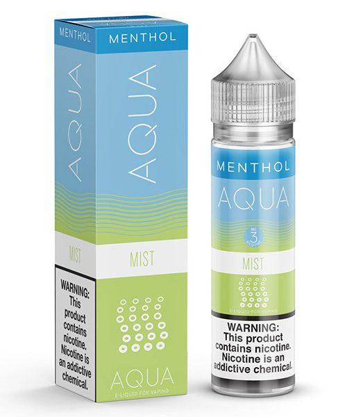Aqua Menthol Mist 60ml