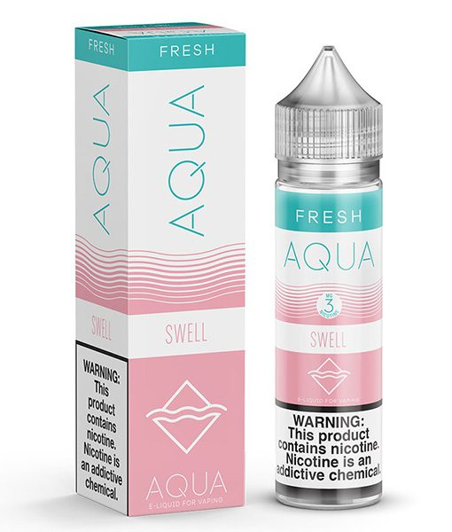 Aqua Fresh Swell 60ml