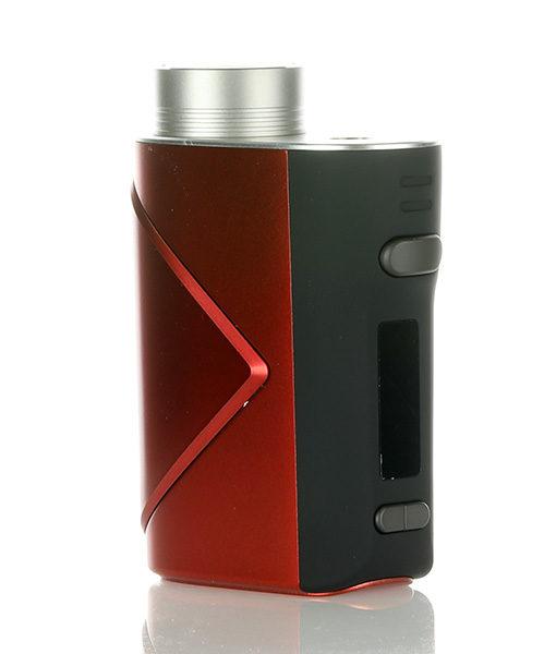 Geekvape Lucid Mod Red