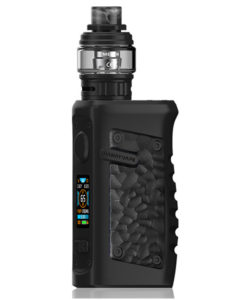 Vandy Vape Jackaroo Kit G10 Obsidian Black