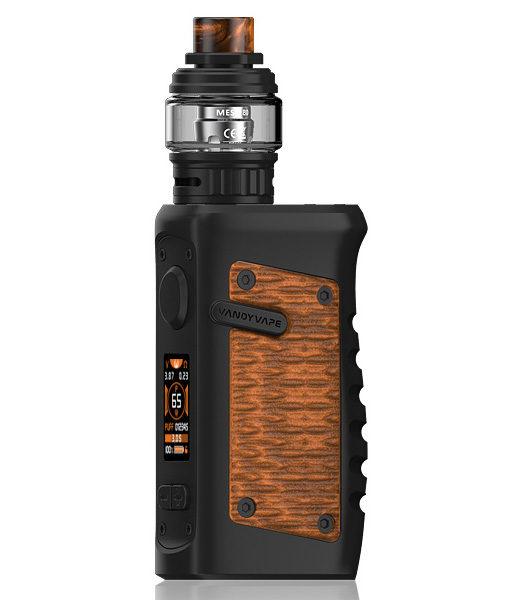 Vandy Vape Jackaroo Kit G10 Orange Viper