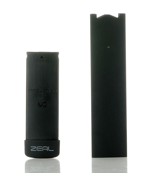 VO Tech Zeal Kit Black