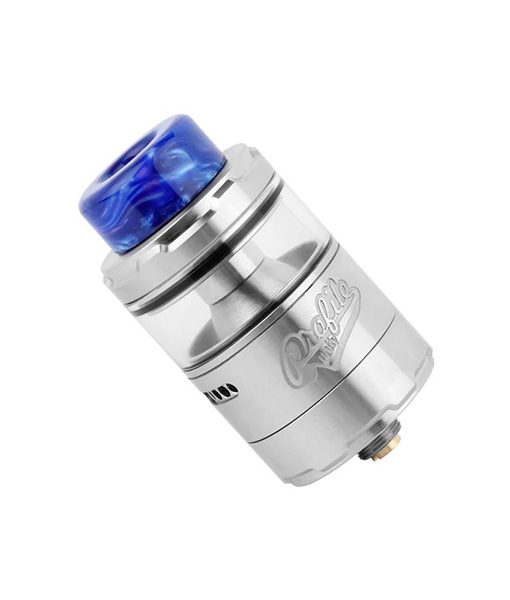 Wotofo Profile Unity RTA Stainless Steel