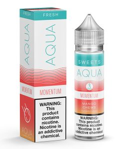 Aqua Sweets Momentum 60ml