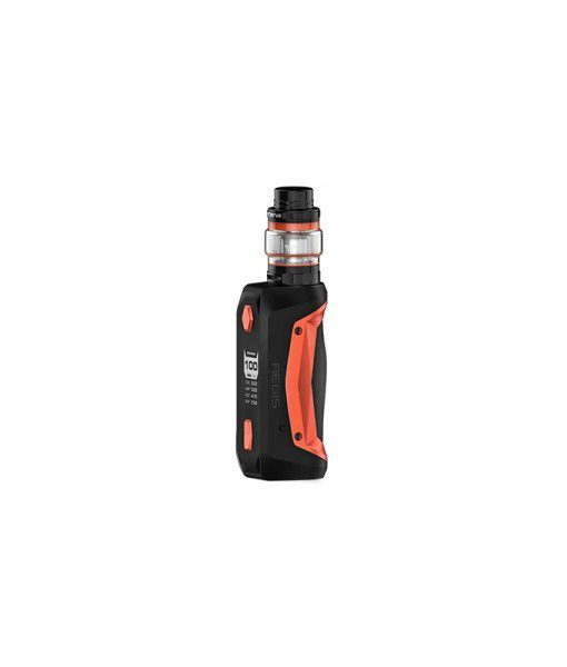 Geekvape Aegis Solo Kit Orange