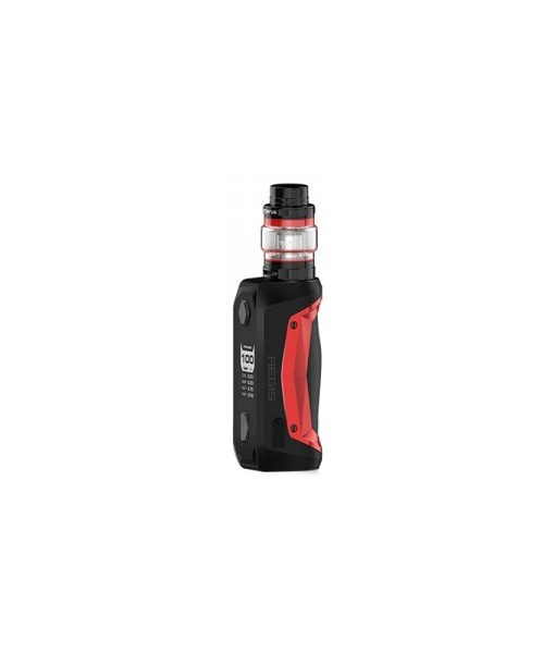 Geekvape Aegis Solo Kit Red