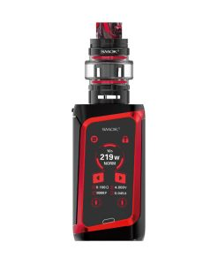 SMOK Morph 219 Kit Black/Red