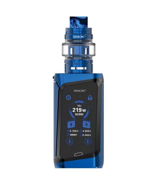 SMOK Morph 219 Kit Prism Blue/Black