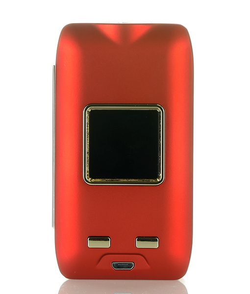 Wake Bigfoot 200W Mod Delux Red