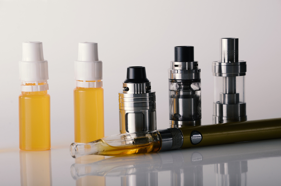 How to Choose Your Starter Vaping Kit