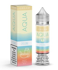 Aqua Cream Cyclone 60ml