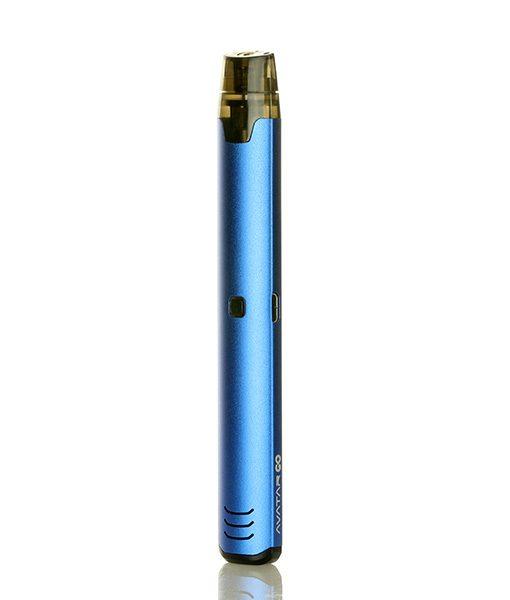 Avatar Go Pod System Blue