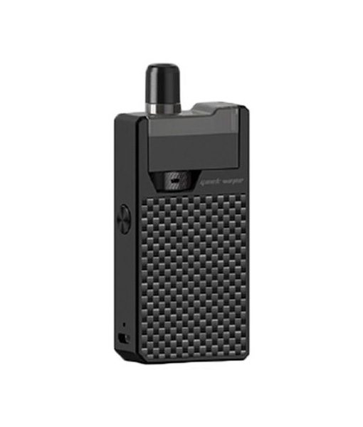 Geekvape Frenzy Kit Black Carbon Fiber