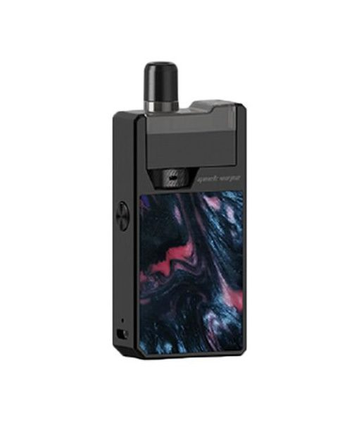 Geekvape Frenzy Kit Black Ghost