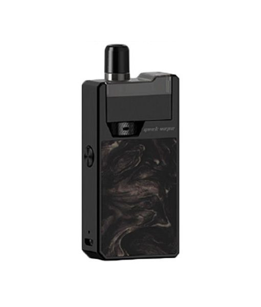 Geekvape Frenzy Kit Black Onyx