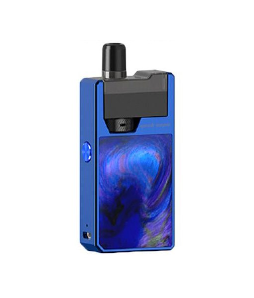 Geekvape Frenzy Kit Blue Azure