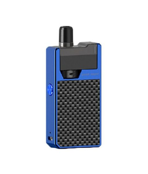 Geekvape Frenzy Kit Blue Carbon Fiber