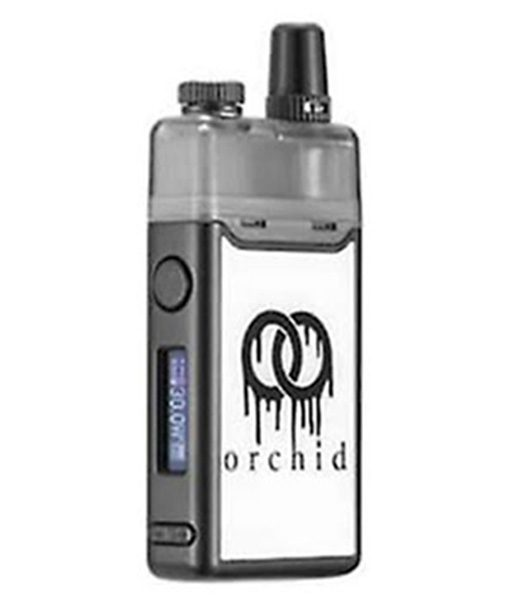 Orchid Pod System Drip White
