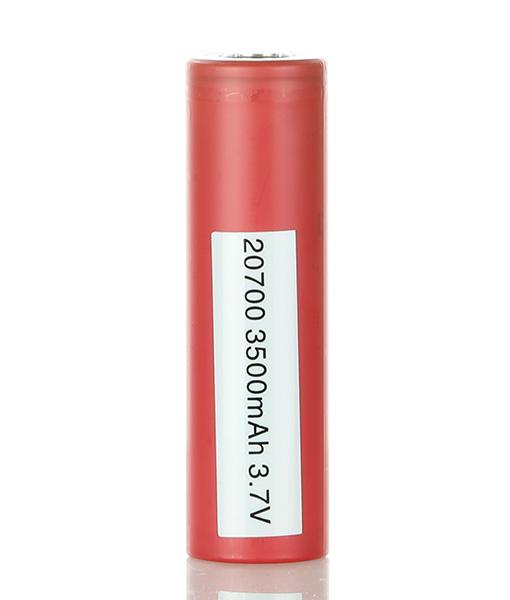 Sanyo 20700C 3500mAh Battery