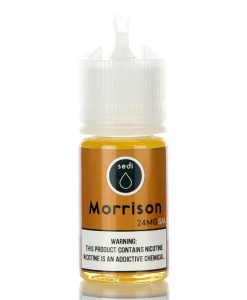 Sedi Morrison Salts 30ml