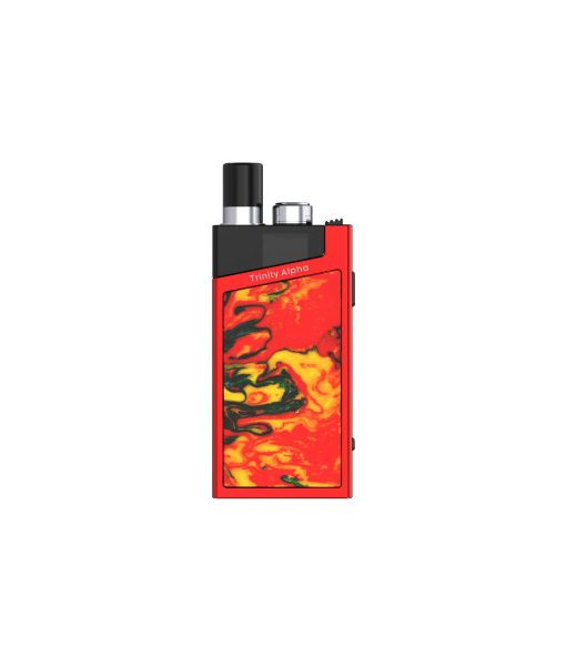 SMOK Trinity Alpha Kit Red