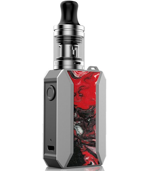 VooPoo Drag Baby Trio Kit Rhodonite