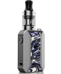 VooPoo Drag Baby Trio Kit Ultra Violet