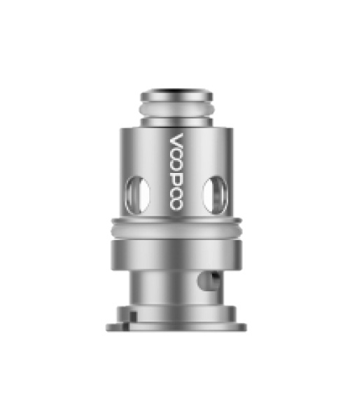VooPoo PnP Coils 5-Pack R1 0.8 ohm