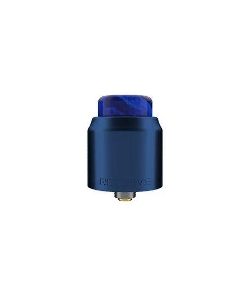 Wotofo Recurve Dual RDA Blue