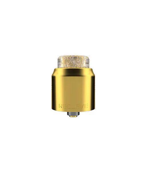 Wotofo Recurve Dual RDA Gold