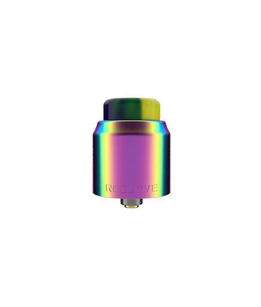 Wotofo Recurve Dual RDA Rainbow