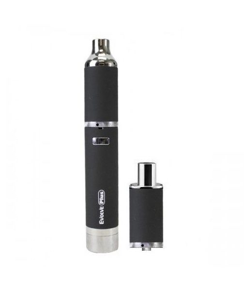 Yocan Plus 2-in-1 Kit Black