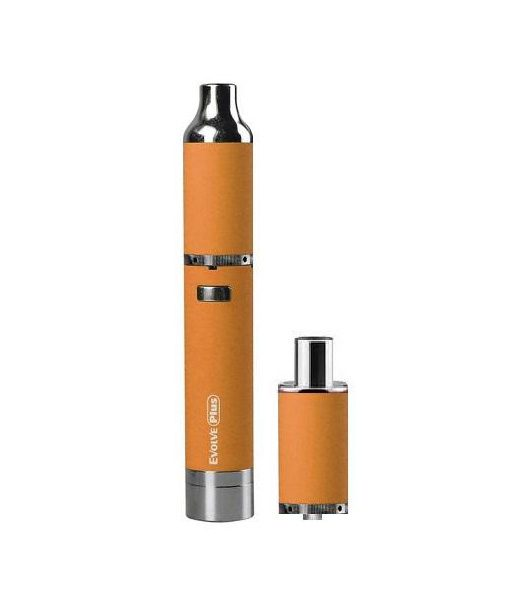 Yocan Plus 2-in-1 Kit Orange