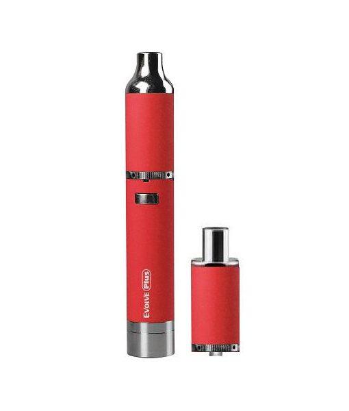 Yocan Plus 2-in-1 Kit Red