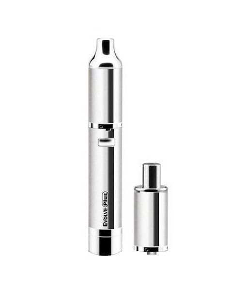 Yocan Plus 2-in-1 Kit Silver