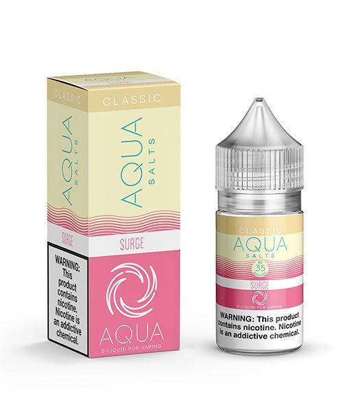 Aqua Classic Salts Surge 30ml