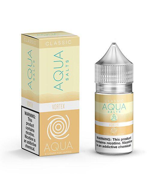 Aqua Classic Salts Vortex 30ml