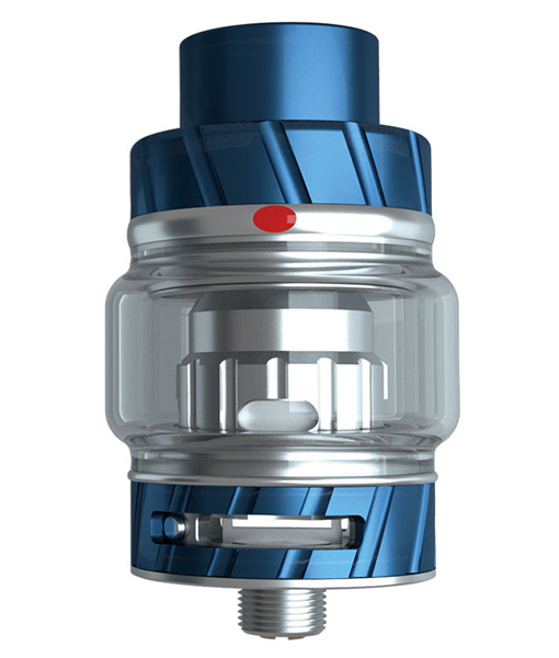 FreeMax Fireluke 2 Tank Metal Blue