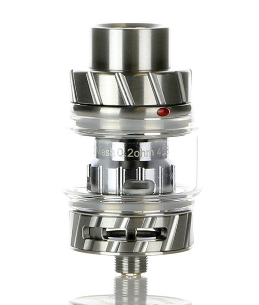 FreeMax Fireluke 2 Tank Metal Stainless Steel